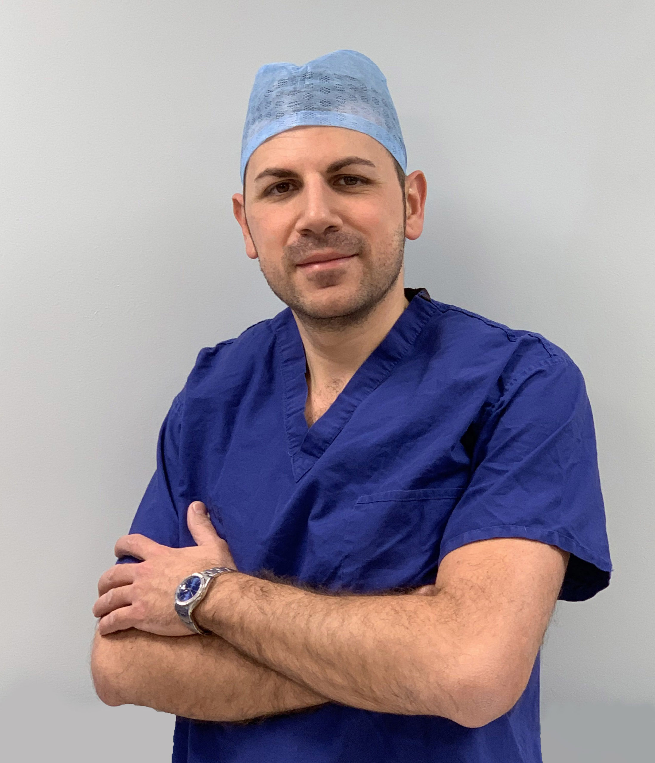 dr Alberto Albanese Cardiothoracic Surgeon International Heart Clinic