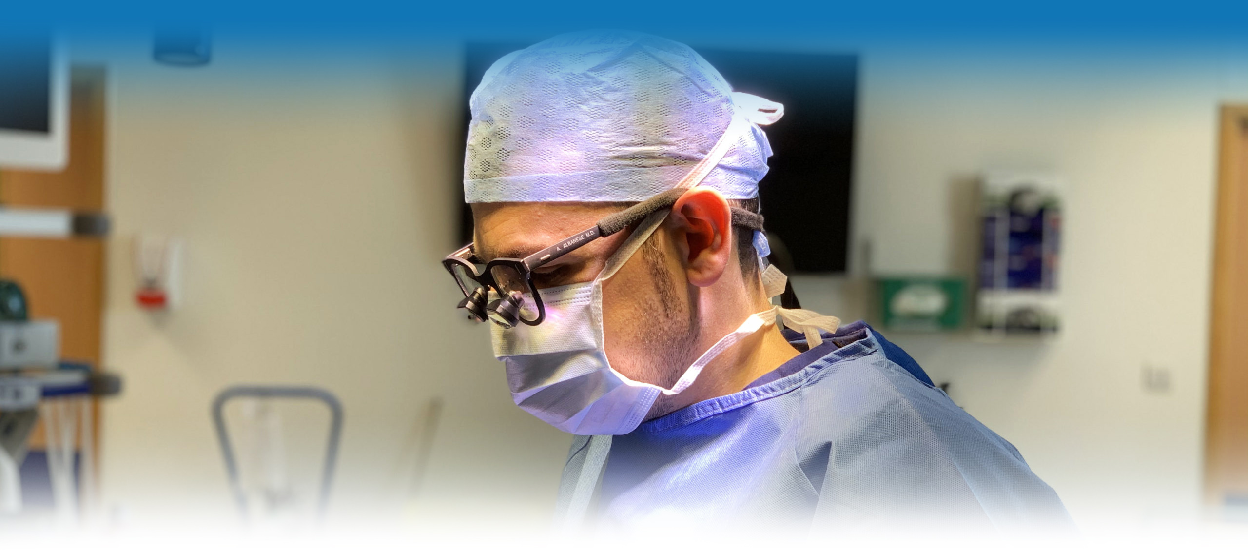 intraoperative dr Alberto Albanese Consultant Cardiac Surgeon International Heart Clinic